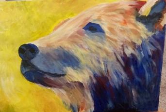 Bear of Colors